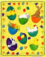 Easter design by Nina Herold