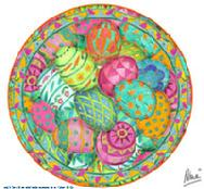 Easter Eggs by Nina Herold
